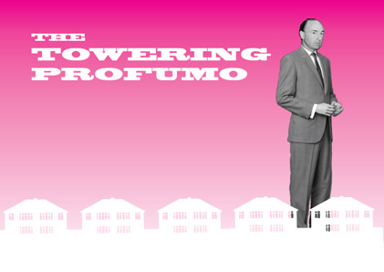 The Towering Profumo